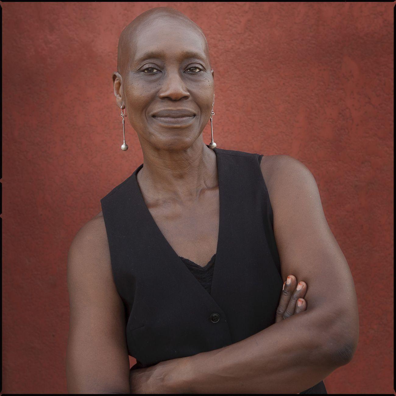 Germaine Acogny, Toubab Diallaw, 2012