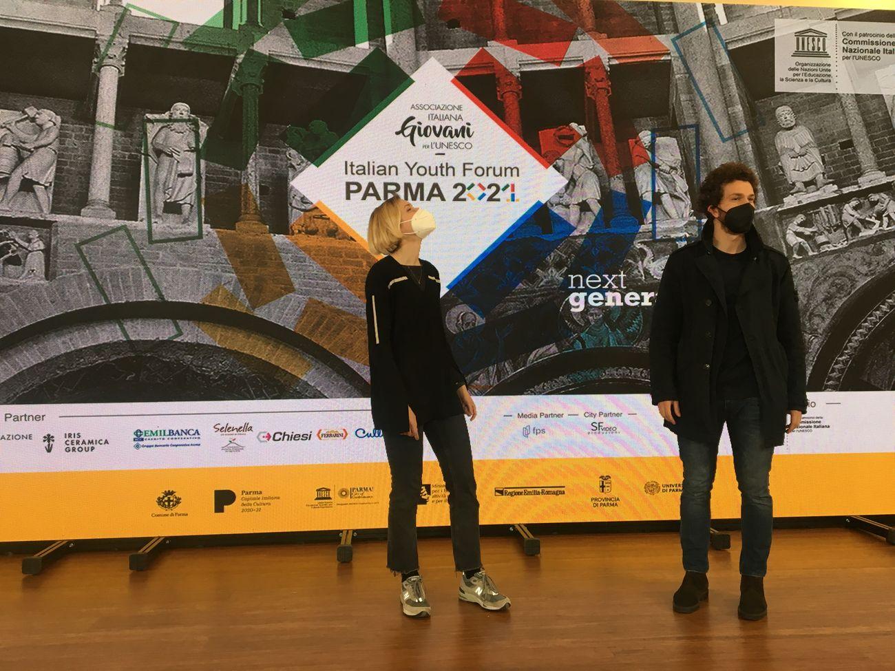 Italian Youth Forum, Parma