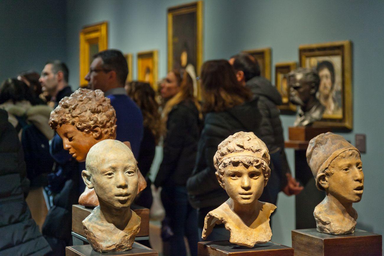 Progetto Accogliere Ad Arte. Napoli, Dialoghi di Comunità. Photo credits Studio F64
