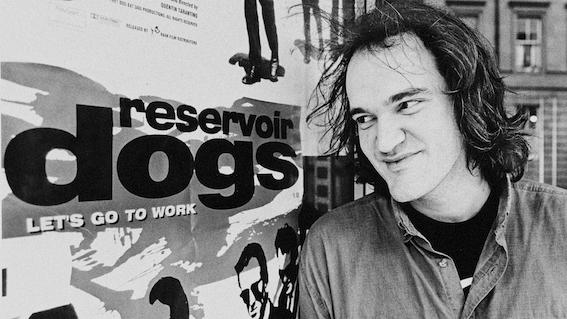 QT8 ‒ Quentin Tarantino: The First Eight