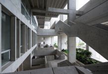 Pritzker Architecture Prize, University Campus UTEC Lima, photo courtesy of Iwan Baan