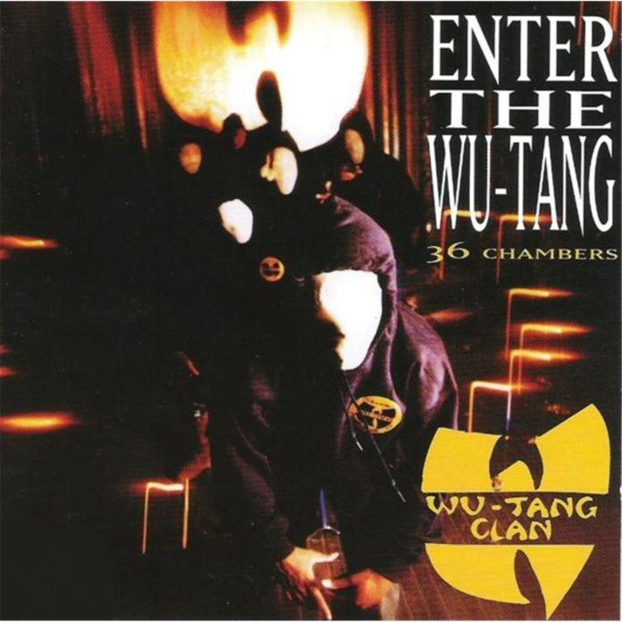 Wu Tang Clan, Enter The Wu Tang 36 Chambers 1993