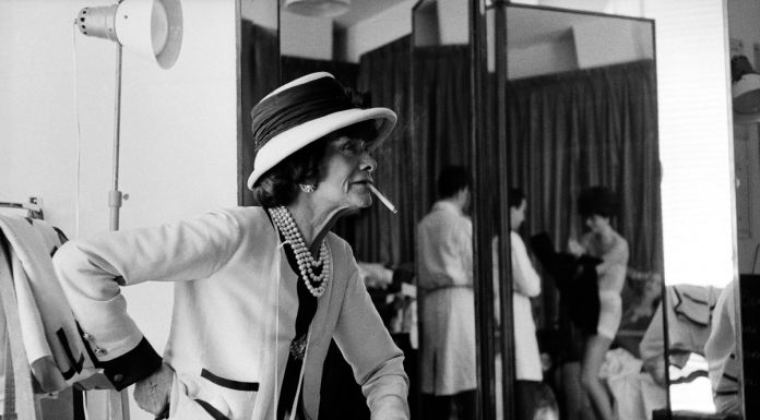 Coco Chanel ©Douglas Kirkland/Photo Op
