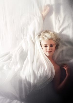Marilyn Monroe Hollywood, 1961 ©Douglas Kirkland/Photo Op