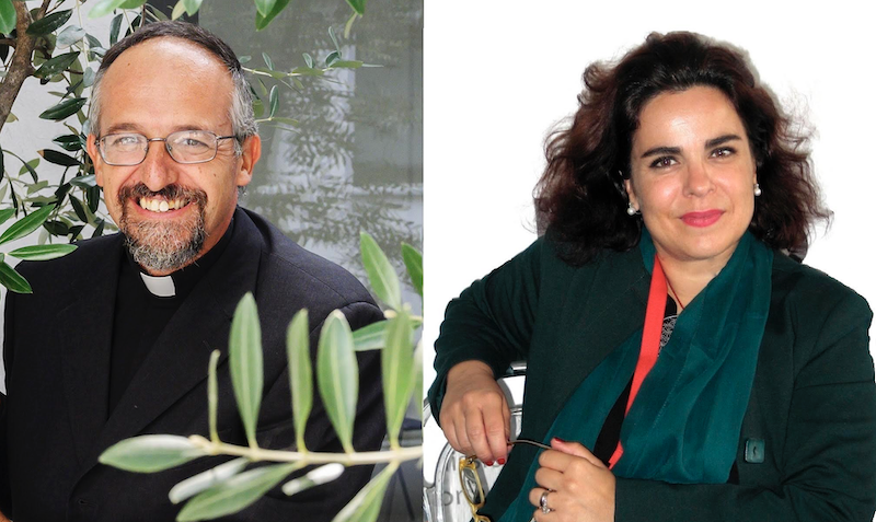 Artribune podcast: Don Luca Peyron e Nevina Satta