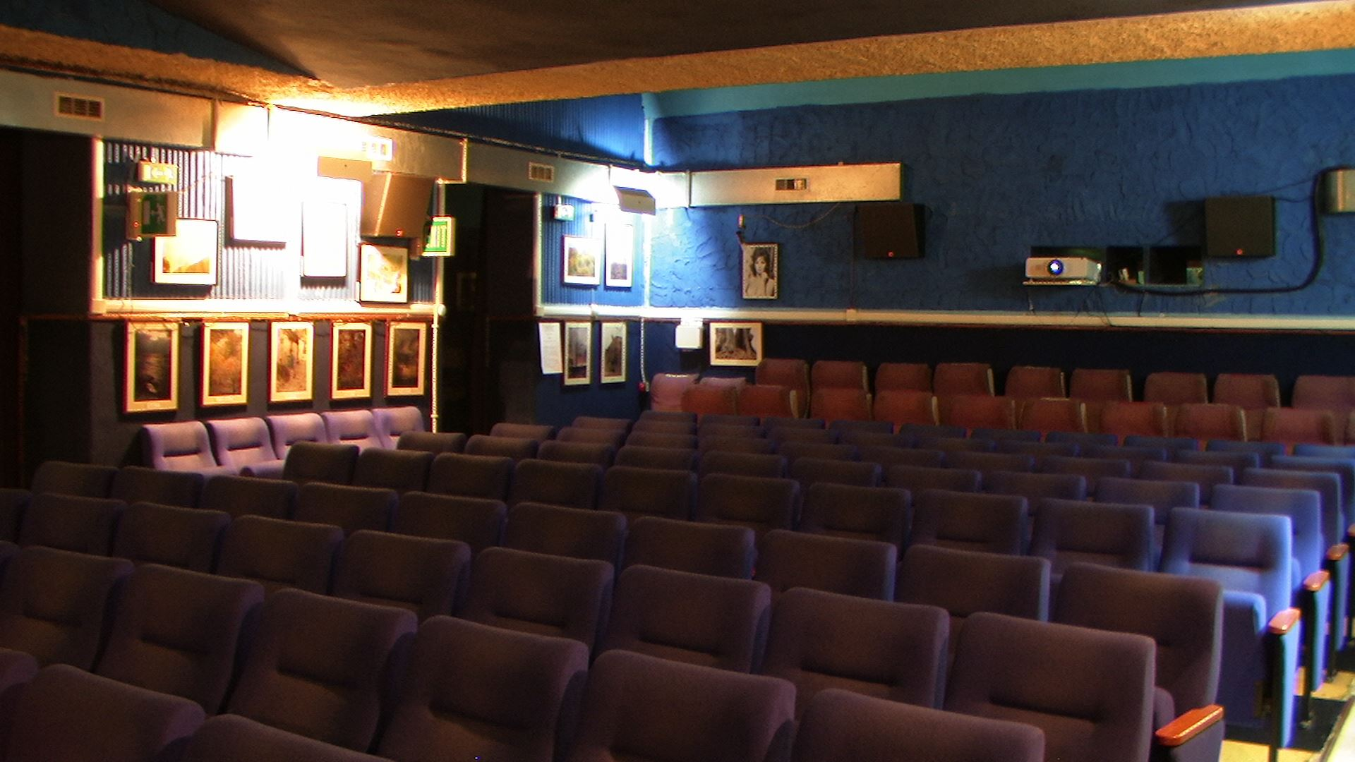 Cinema Azzurro Scipioni - Foto Facebook
