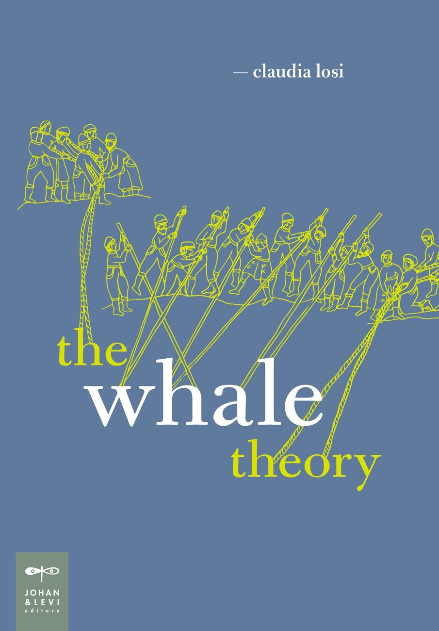 Claudia Losi – The Whale Theory (Johan & Levi, Monza 2021)