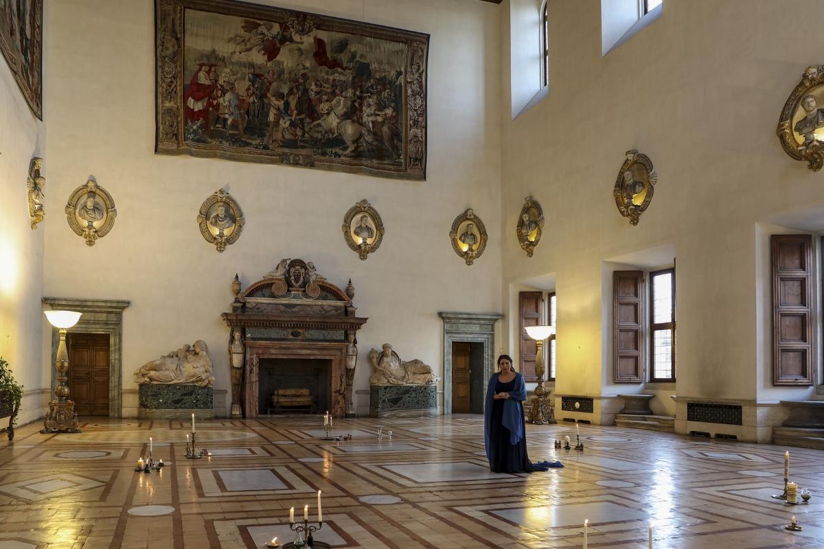 Concerto Palazzo Farnese.Salone d'Ercole_® Yasuko Kageyama