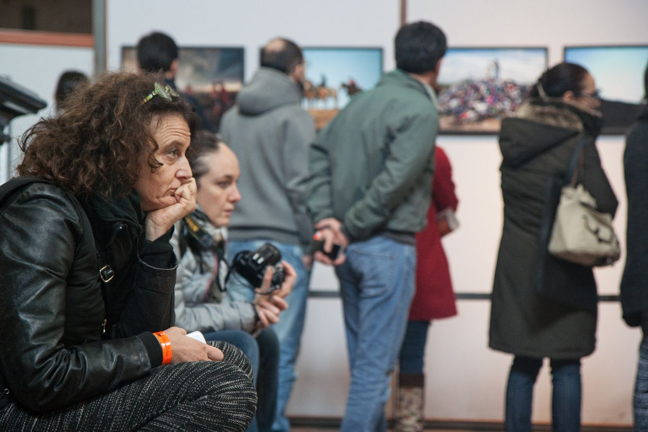 Festival della Fotografia Etica di Lodi, 2019