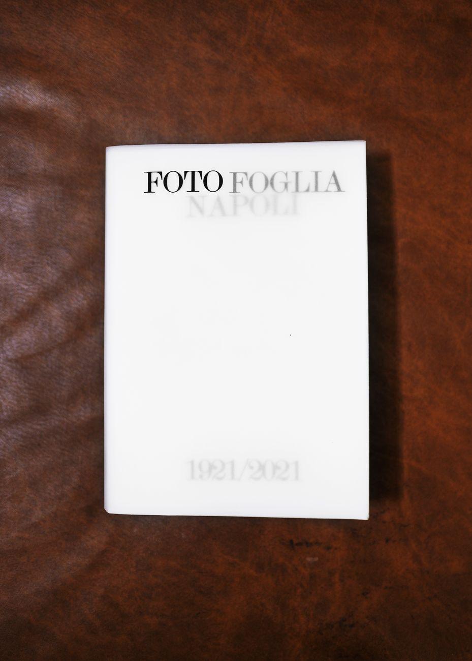 Foto Foglia Napoli 1921-2021 _cover