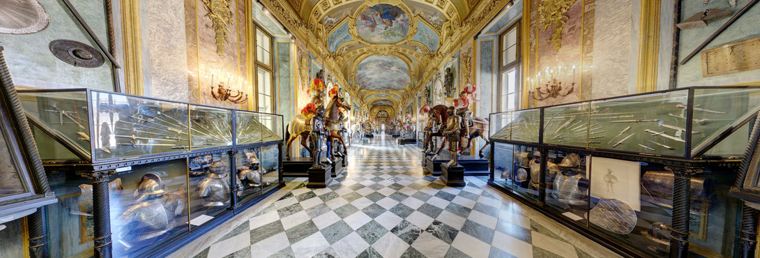 LIVE Culture CoopCulture, Musei Reali Torino