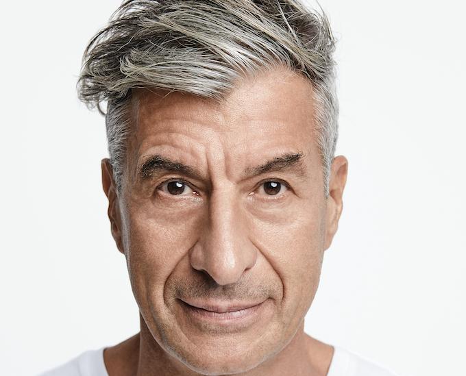 Maurizio Cattelan - Ritratto