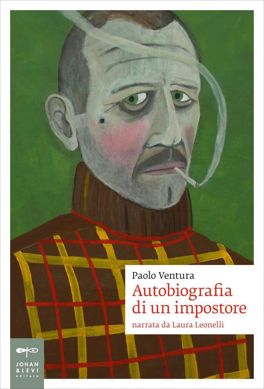Paolo Ventura - Autobiografia di un impostore (Johan and Levi, Monza 2021)