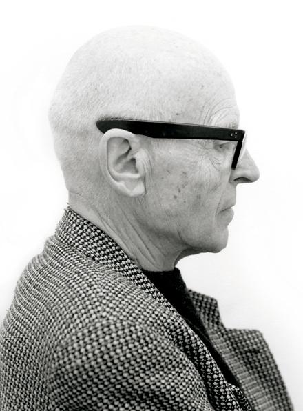 Ritratto di Jean Dupuy via Wikipedia