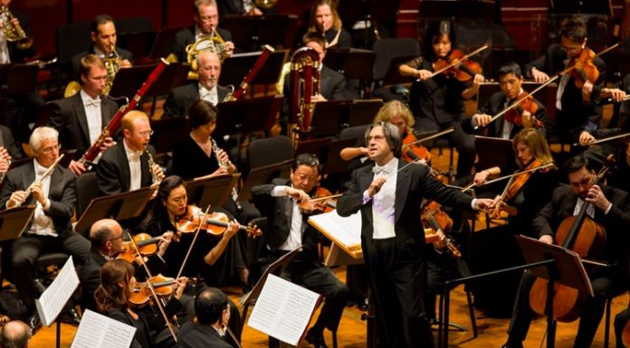 Riccardo Muti Music Director of the Chicago Symphony Orchestra