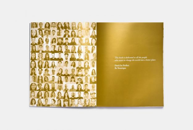 The perfect imperfection of Golden Goose (Rizzoli, Milano 2021) _Dedication