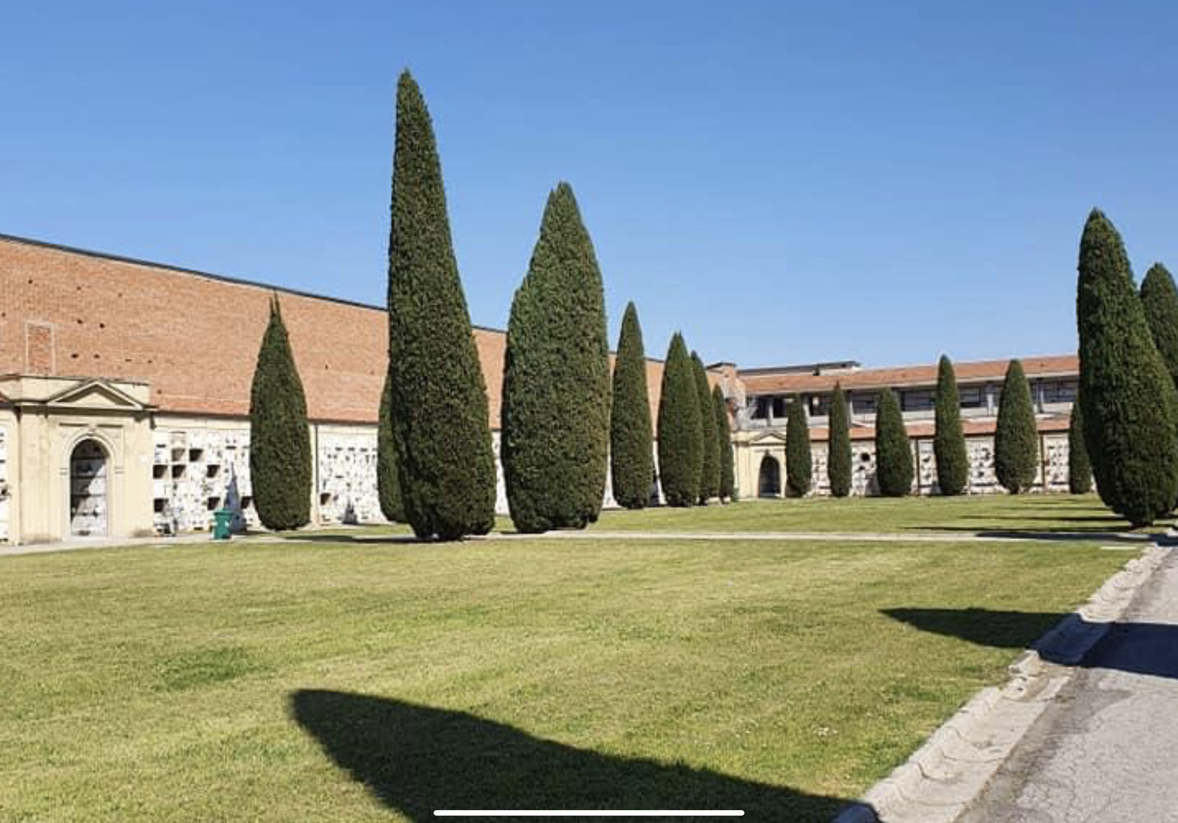 Cimitero di Bologna