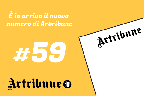 Artribune 59