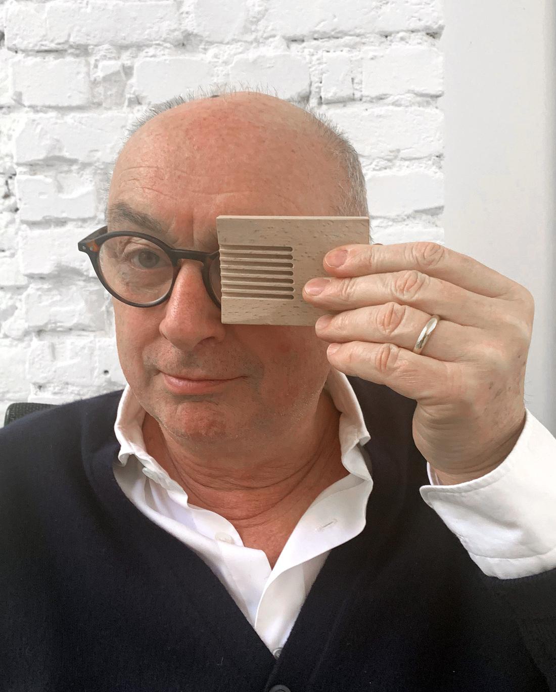 Piero Lissoni by Lissoni&Partners