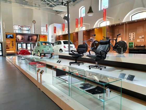 ADI Design Museum Compasso d'Oro, Milano