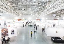 Artissima 2019, International Fair of Contemporary Art, Torino Photo: Perottino – Piva – Bottallo / Artissima