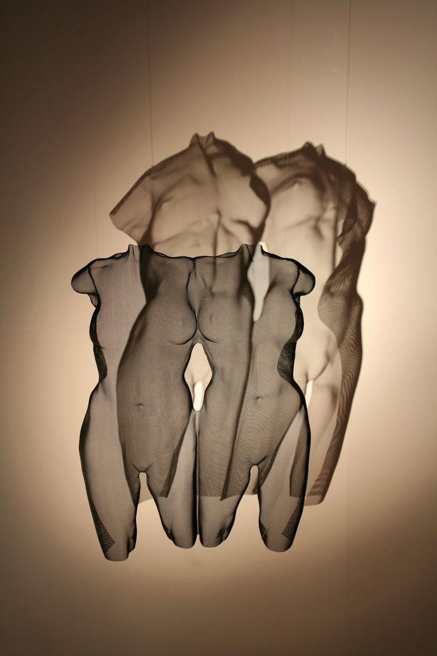 David Begbie, Icons, 2011