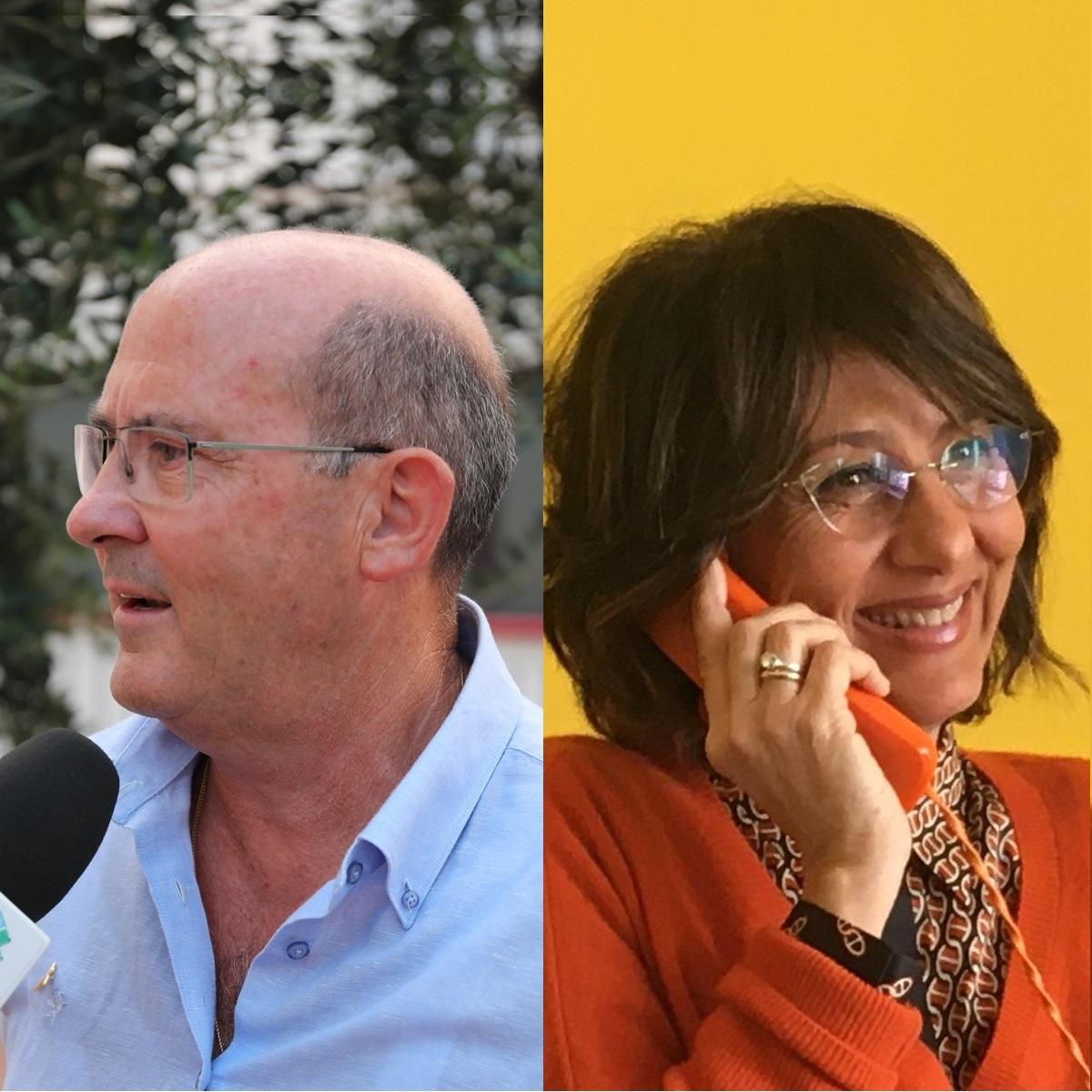 Don Riccardo Agresti e Giuseppina D'Addetta, Artribune Podcast