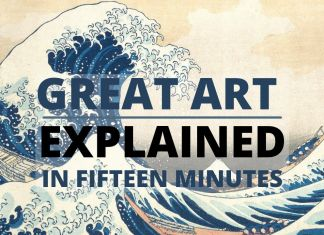 Great Art Explained