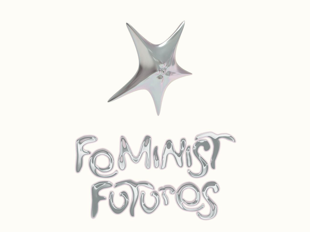 Immagine coordinata ideata da Centrale Fies per il progetto quadriennale Feminist Future della rete europea APAP