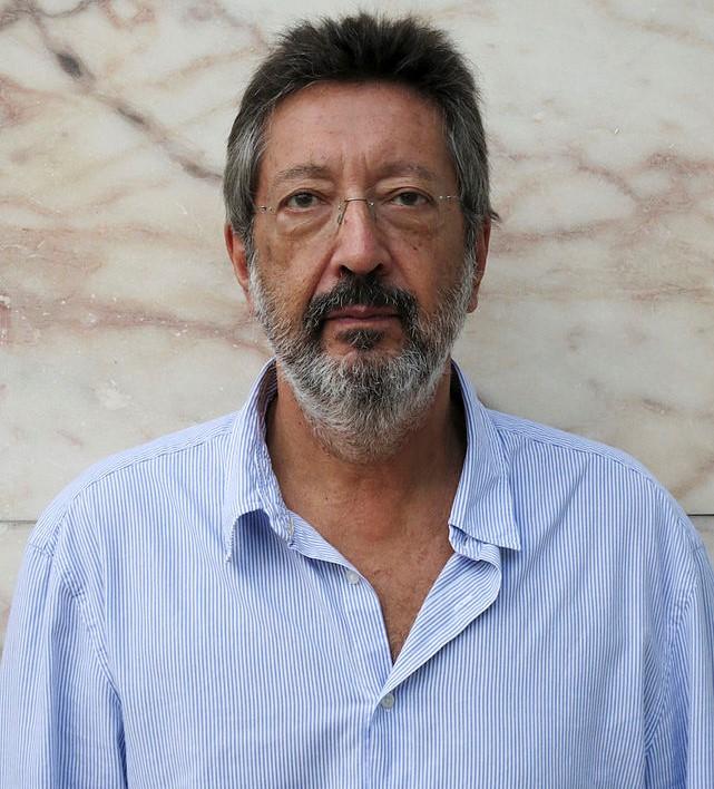 Julião Sarmento ph. Manuelvbotelho