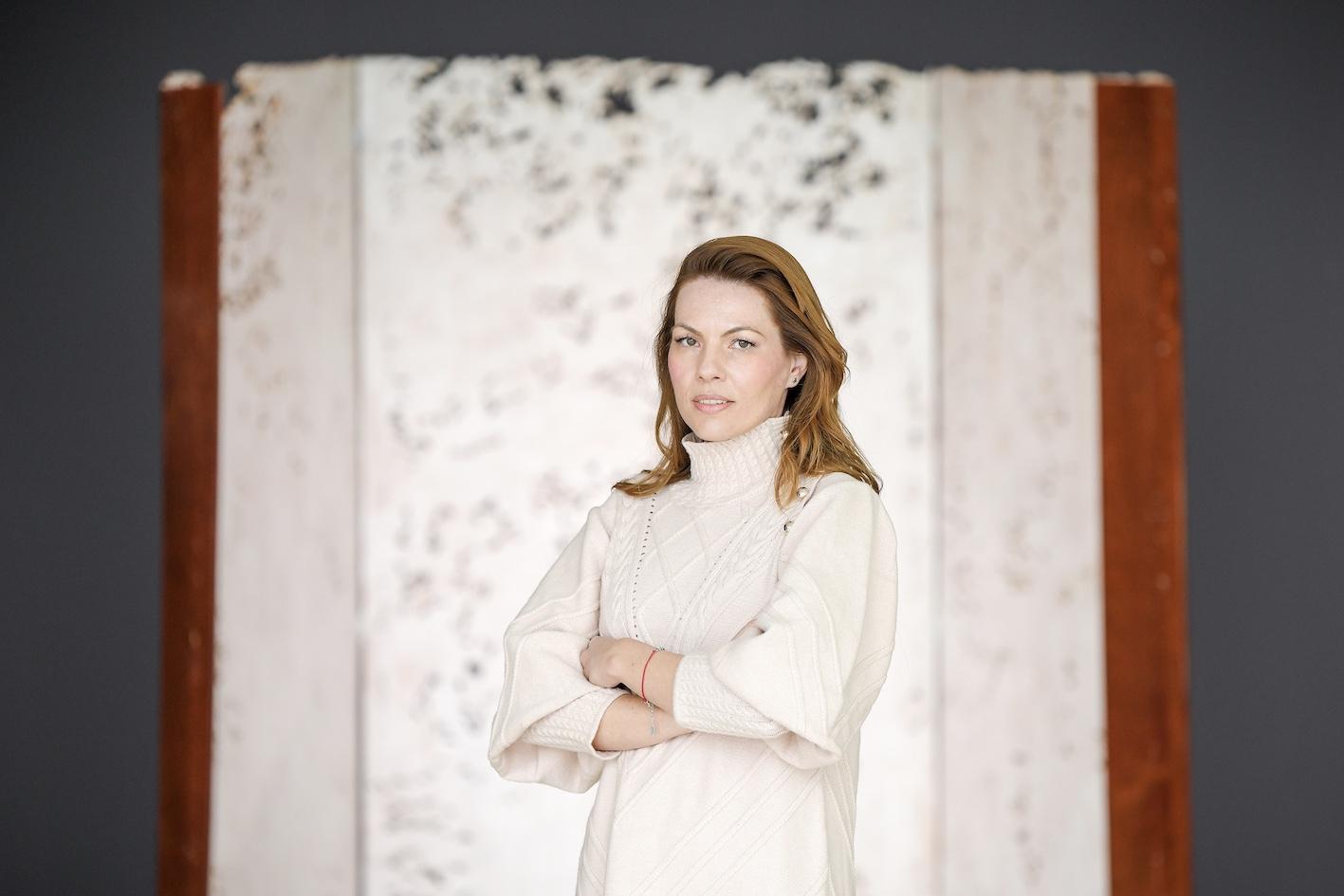 Marijana Kolarić - Photo credit Bojana Janjić