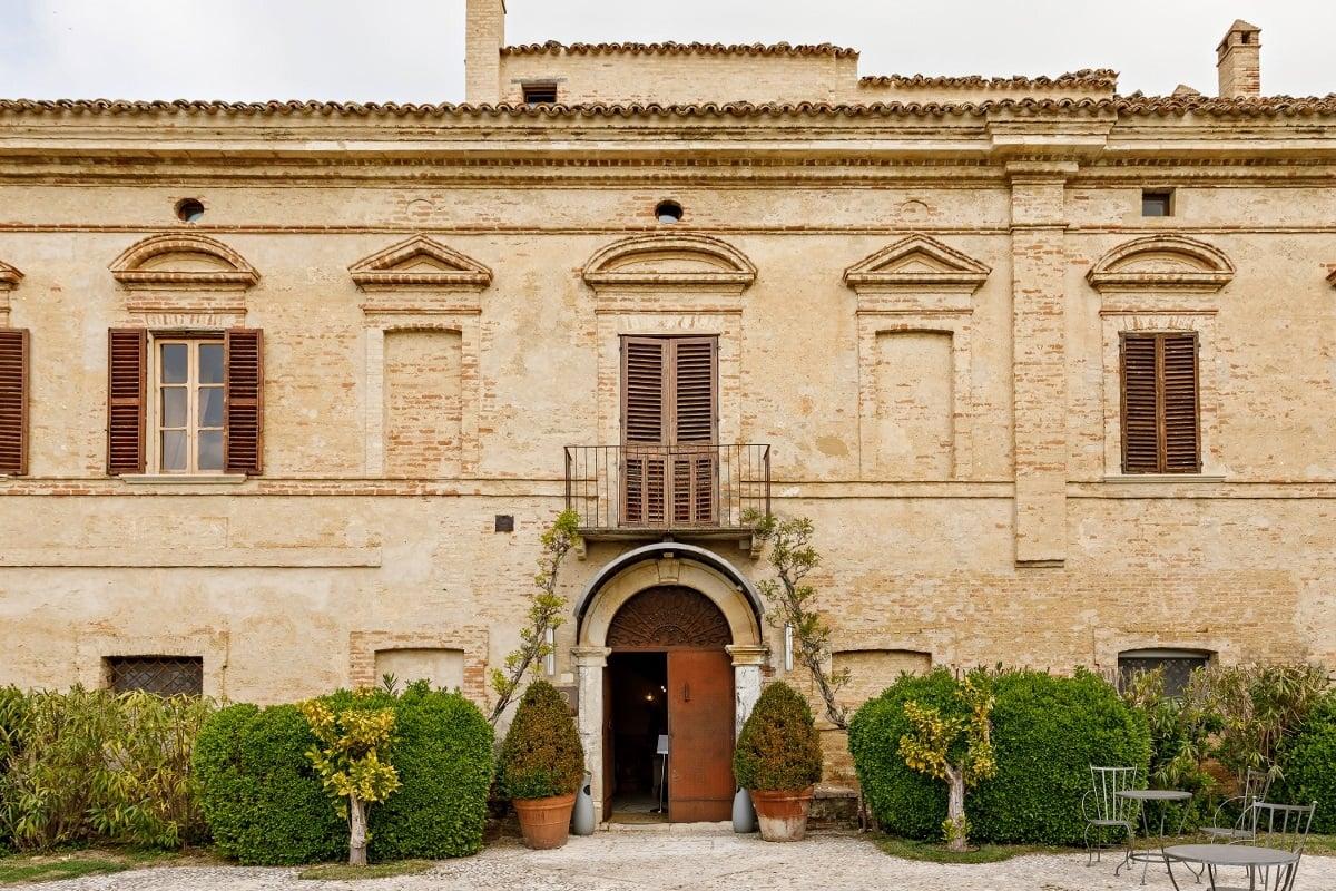 Masciarelli Art Project, Castello di Semivicoli ©Antinori