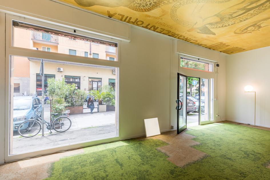Museo Spazio Pubblico, Bologna. Foto Elettra Giulia Bastoni