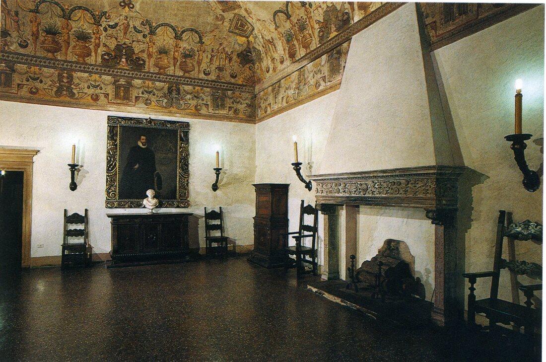 Palazzina Marfisa d'Este Ferrara