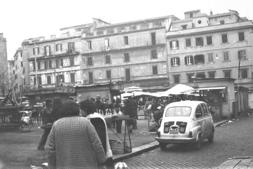Quartiere di San Lorenzo, Roma GalluzziRND