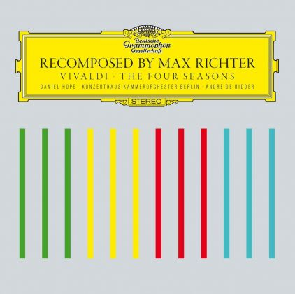 Recomposed by Max Richter. Vivaldi – The Four Seasons (2012)