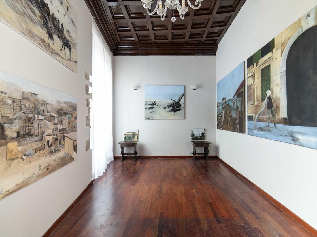 Room 301 Gianluca Braccini