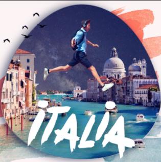 Visit Italy web radio