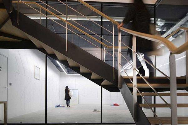 Drawing Lab, Parigi
