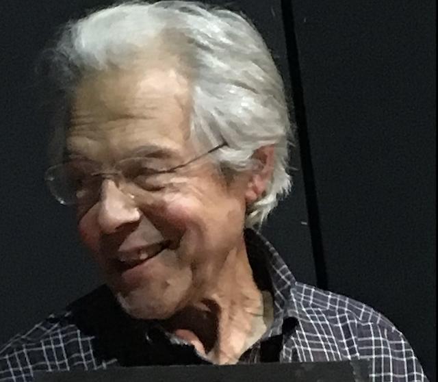 Giuliano Scabia