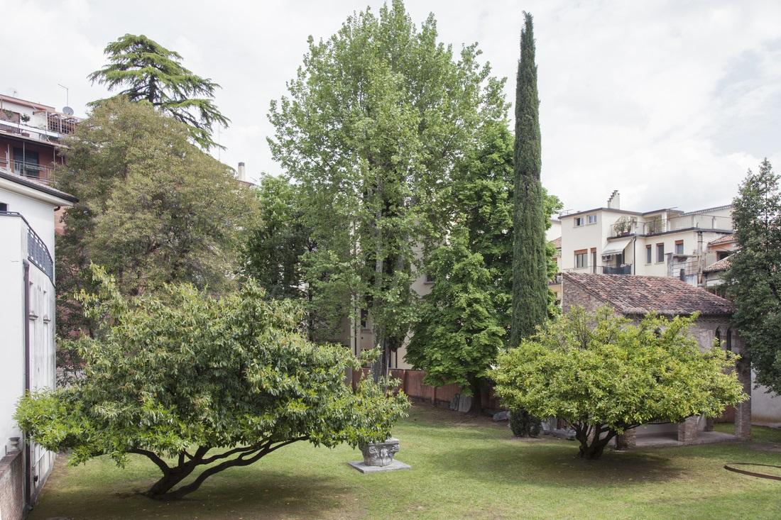 Casa Robegan, Giulia Fedel