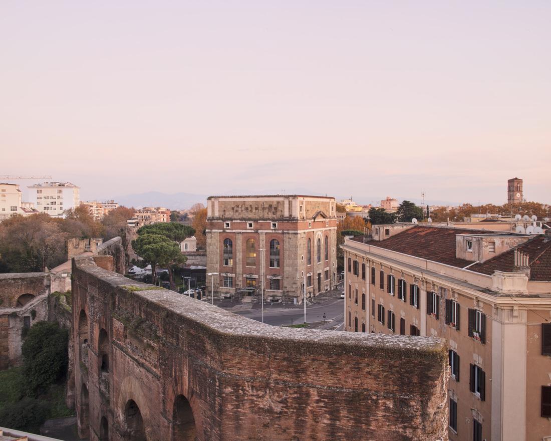 Open House Roma ©Flavia Rossi Scenario