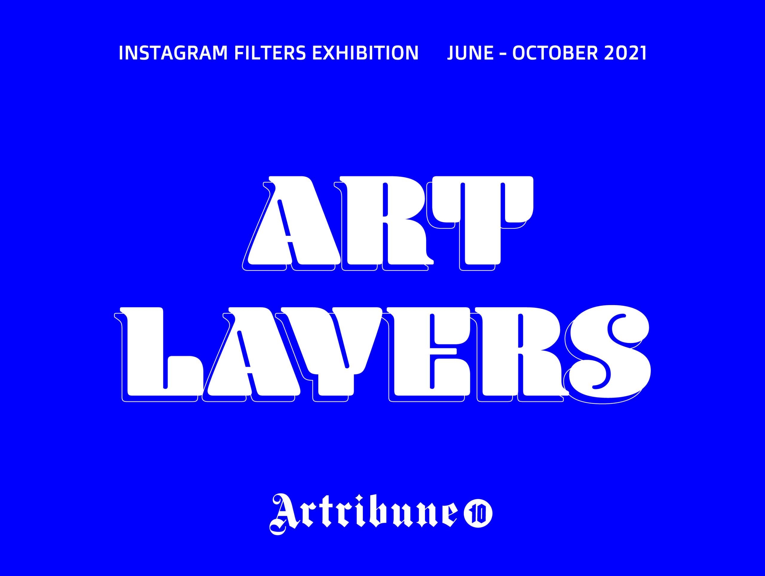 Art Layers, Artribune
