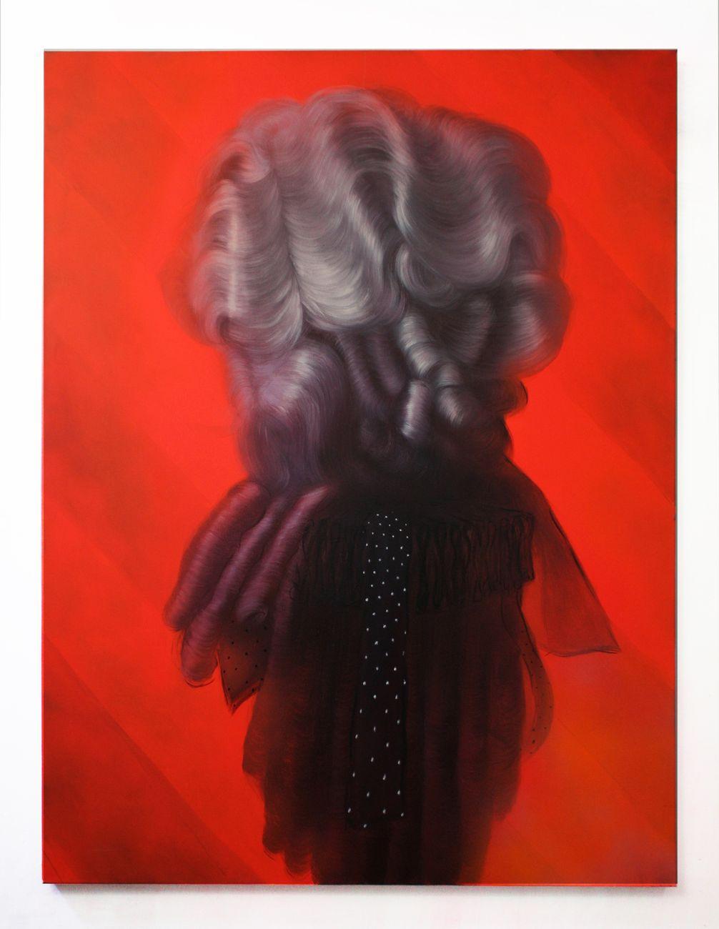 Bea Scaccia, I have no color, 2020