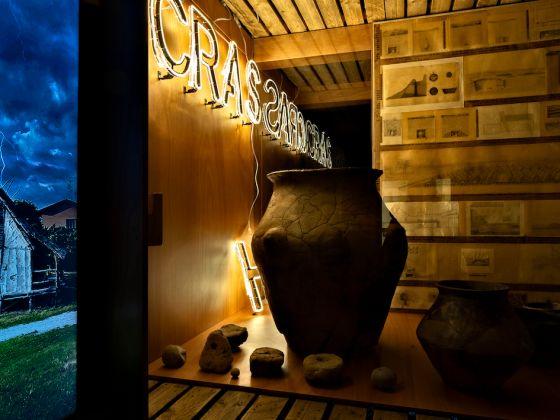 Il Nuovo Museo di Reggio Emilia riprogettato da Italo Rota