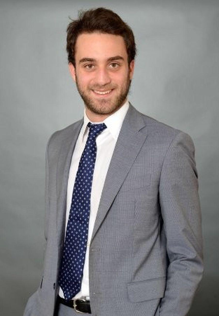 Edoardo Volpi, Head of Investments Italy, The Student Hotel