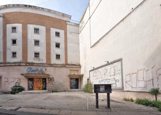 Ex Cinema Astra, Verona