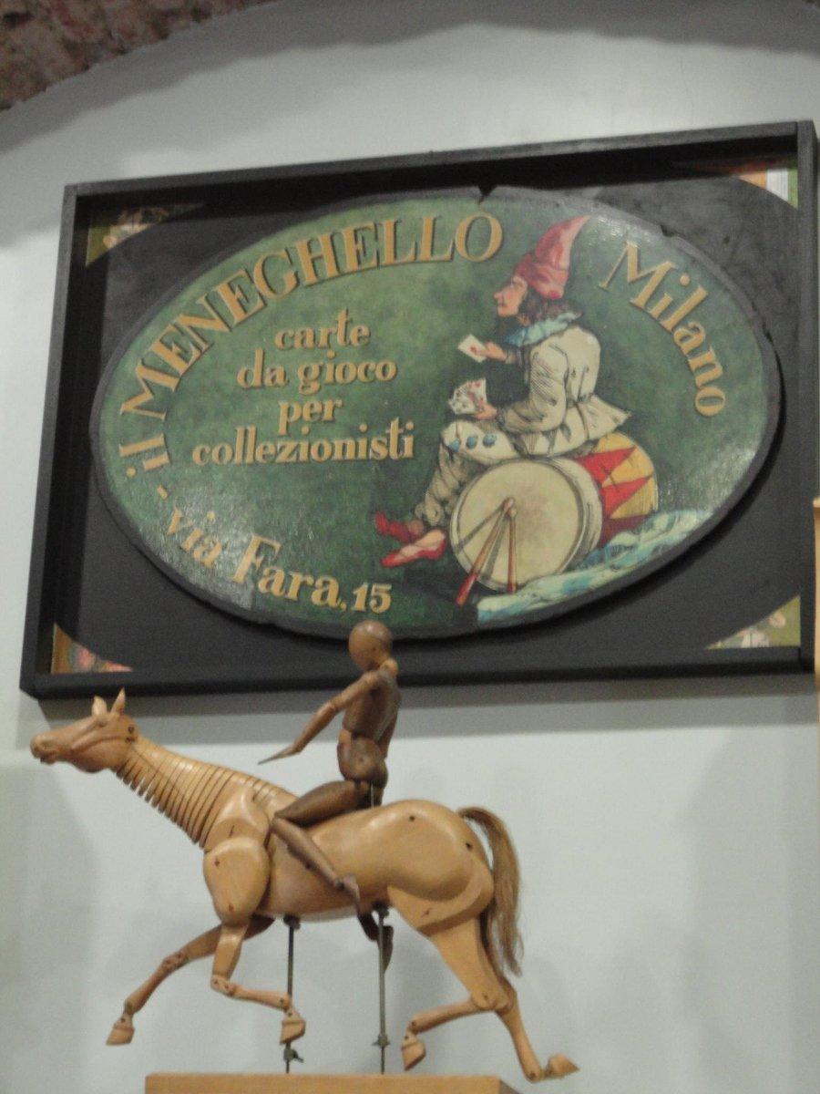 Il Meneghello, Milano, fonte Facebook