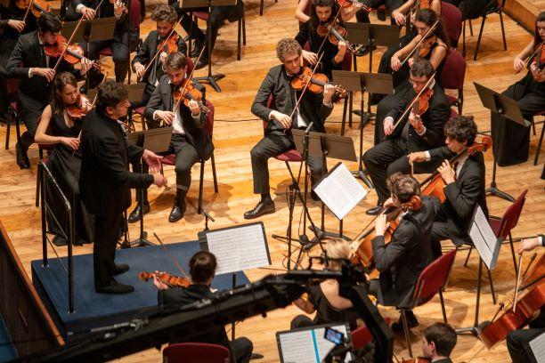 Il concerto al Conservatorio Giuseppe Verdi di Milano
