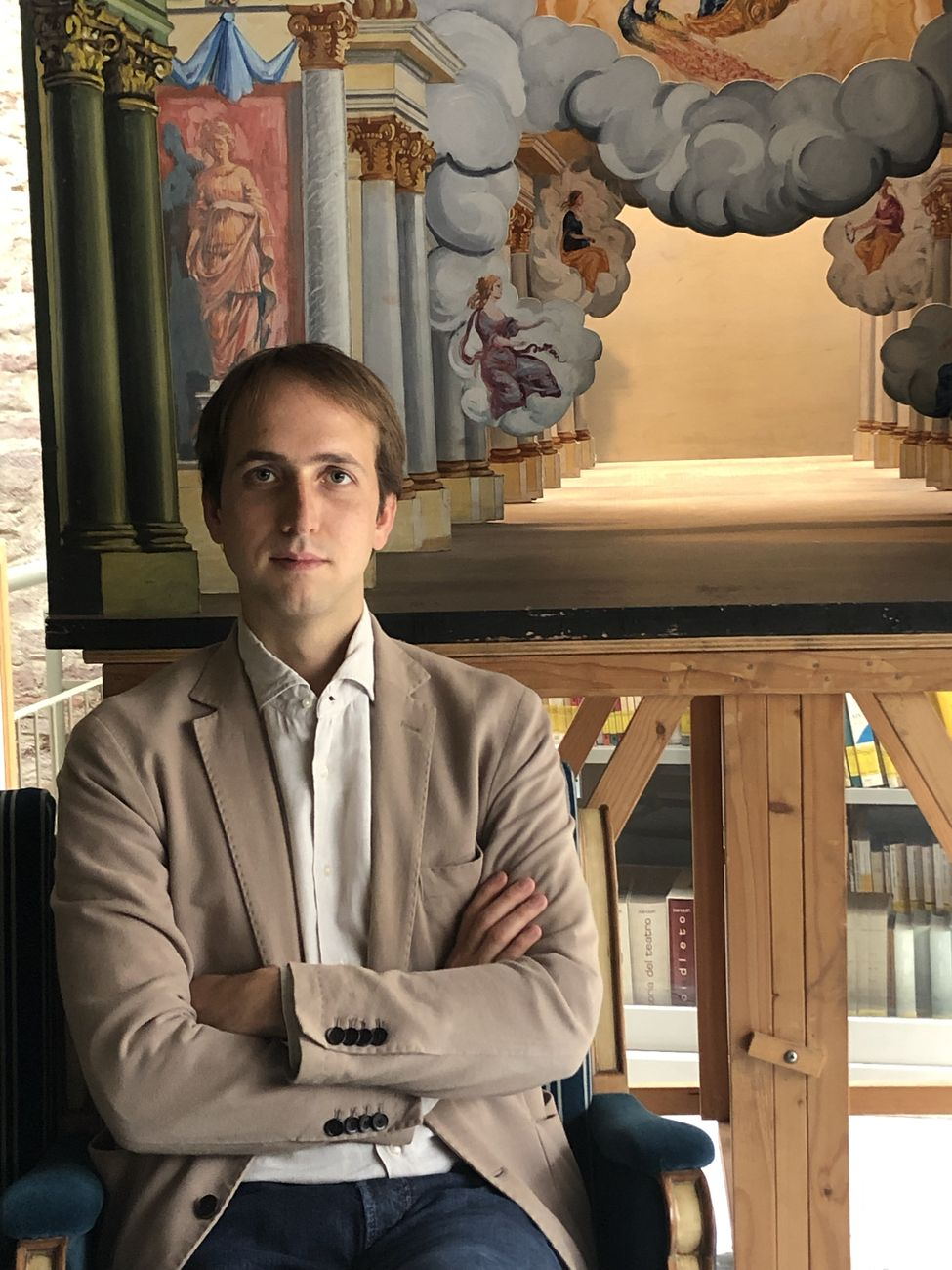 Leonardo Mancini